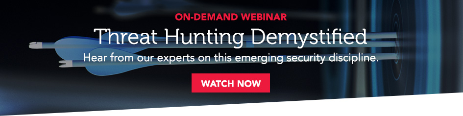 Threat Hunting Demystified